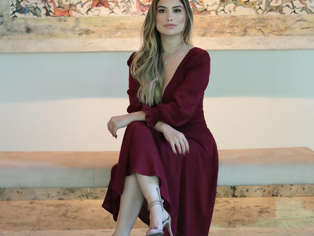 """Marca Mineira """"Gabriela Duarte Brand"""""""