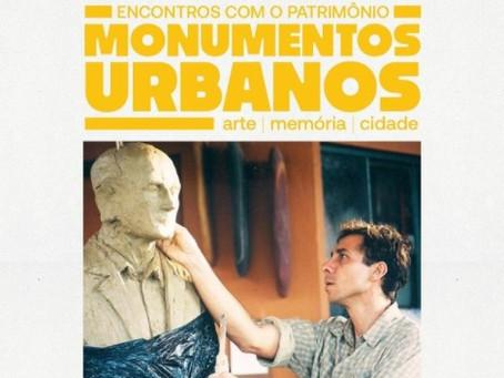 Encontros com o Patrimônio - Monumentos Urbanos