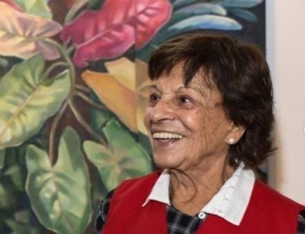 """Visite  on line a exposição """"Yara Tupynambá - 70 anos de carreira"""""""