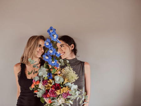Aurora Studio Floral  - Um compromisso de muito amor e dedicação para florir nossas vidas!