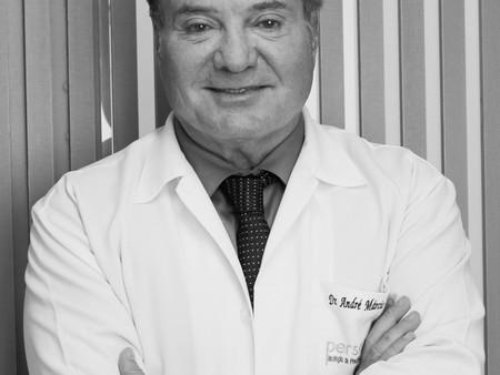 Apresentação  Dr. André Murad