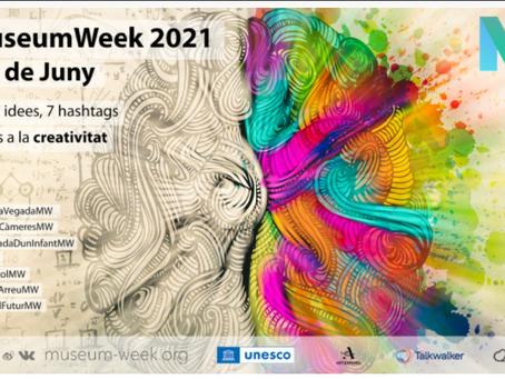 Museum Week 2021