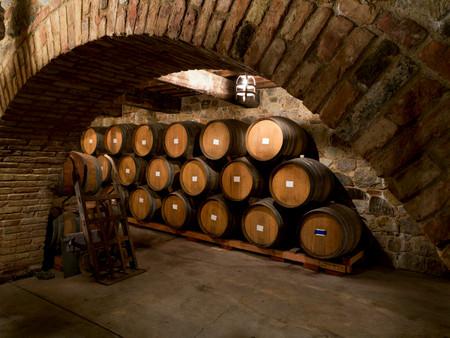 A guarda do vinho