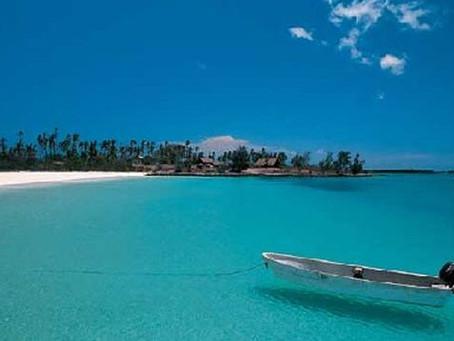 Arquipélago de Bazaruto