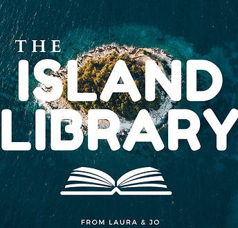 The Island Library Podcast