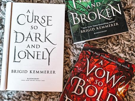 March Book Club Books
