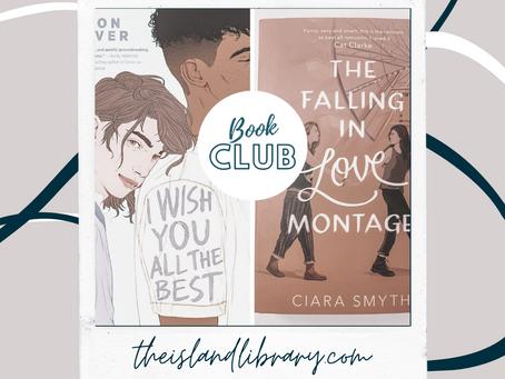 February Book Club Picks