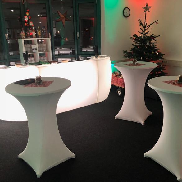 Office Weihnachtsfeier