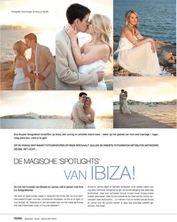 Summervows Wedding Photography   Ibiza   Provence   Netherlands