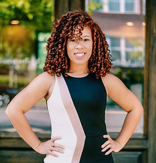 Gabriella Payne Confidence Expert