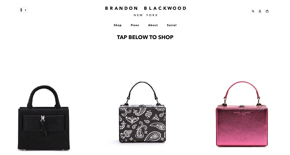 BrandonBlackwood.com
