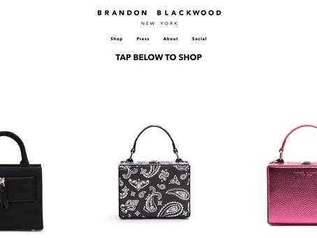 How Brandon Blackwood Did It