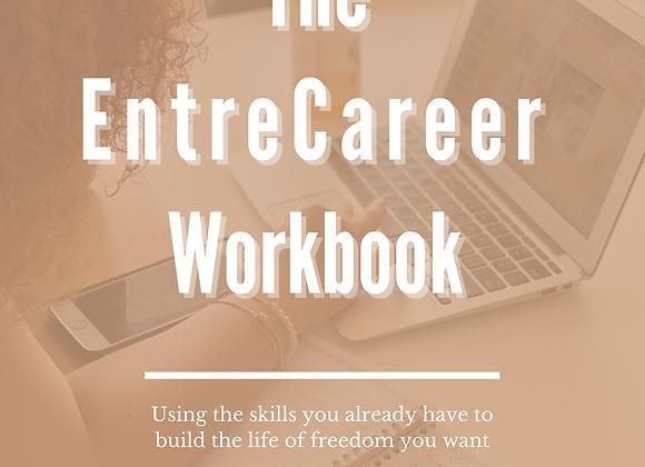 The EntreCareer Workbook