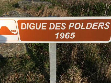 Bière Polder - l'origine du nom