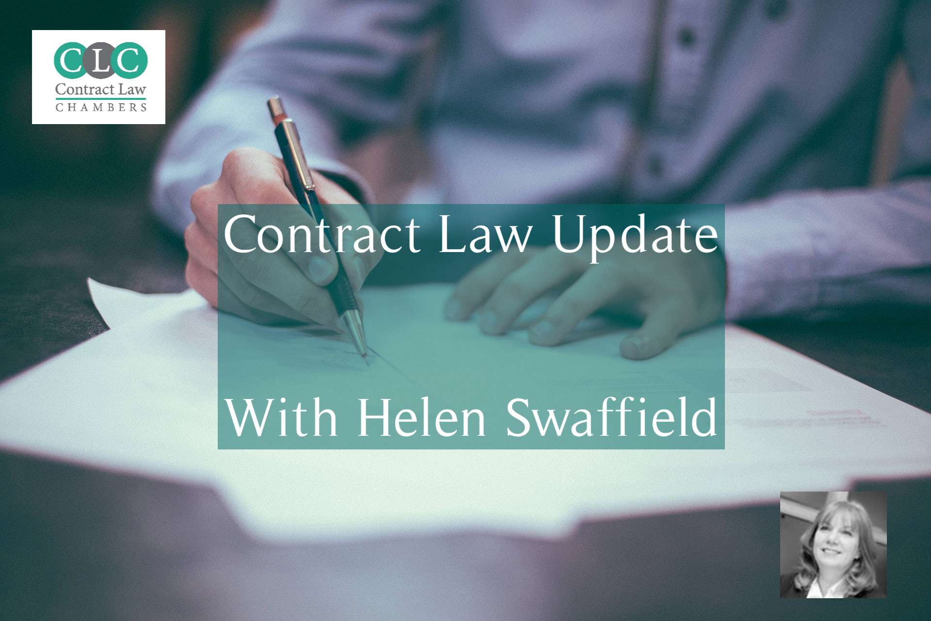 Contract Law Update