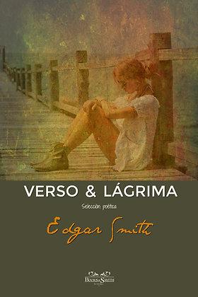 Verso y Lágrima