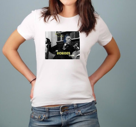 Be Borges Cool Tee