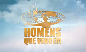 HOMENS QUE VENCEM