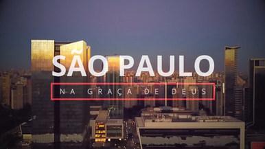 São Paulo na Graça de Deus