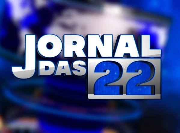 JORNAL DAS 22