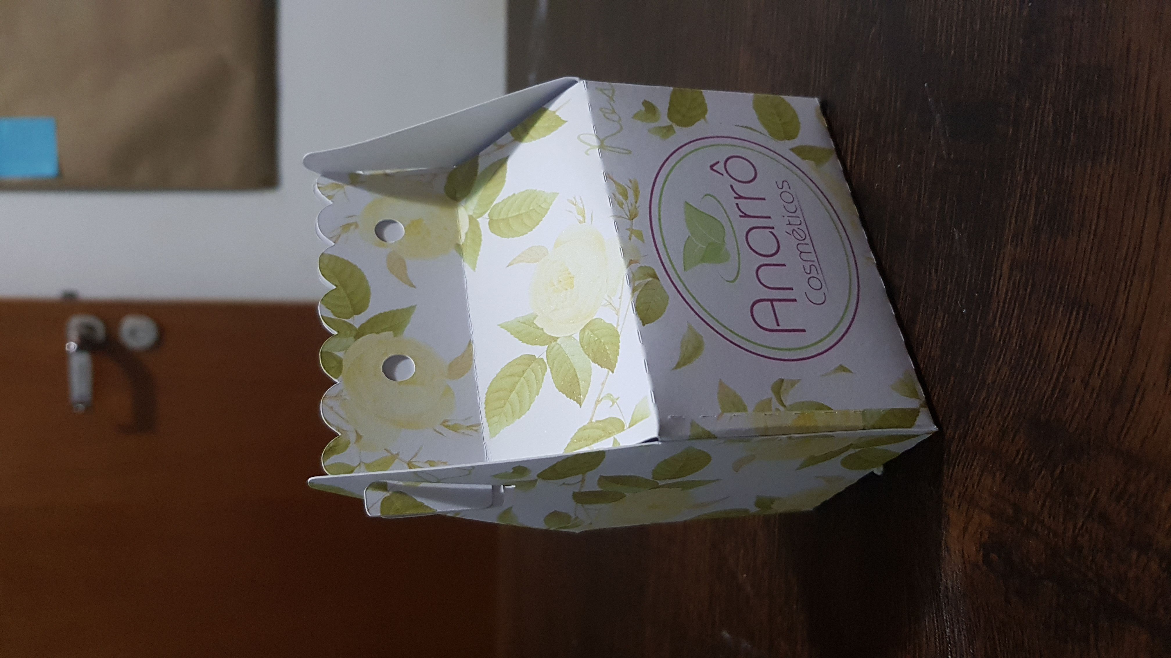 caixas para cosmeticos
