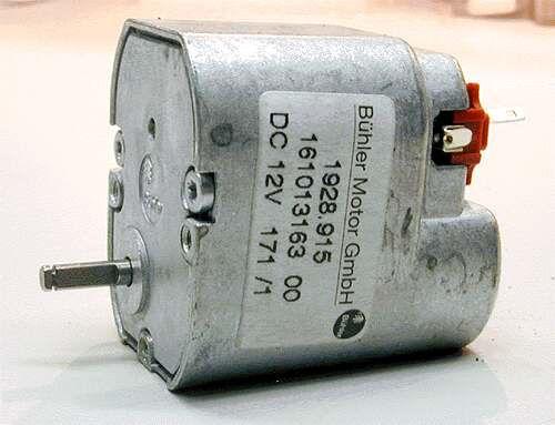 Bühler Motor GmbH 1928.915 161013163 00