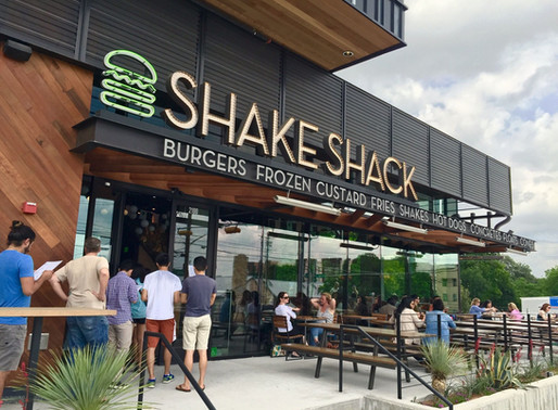 LTTA partners with Shake Shack to offer middle school tennis programming
