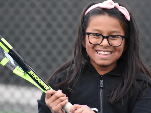 LTTA releases Middle School Tennis Clinic schedule
