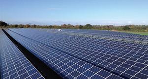 O Rio Grande do Norte garantiu pelo menos 12 parques eólicos e dois plantas de energia solares,