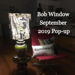 Bob Window september Pop-up