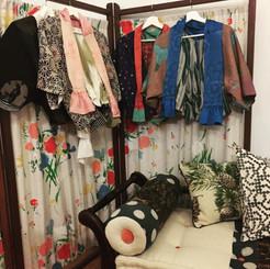 Design Weaver clothes