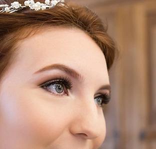 Maquiagem da noiva em Ilhabela