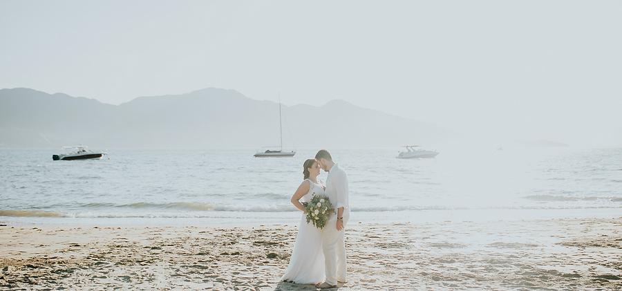 Pré Wedding em Ilhabela
