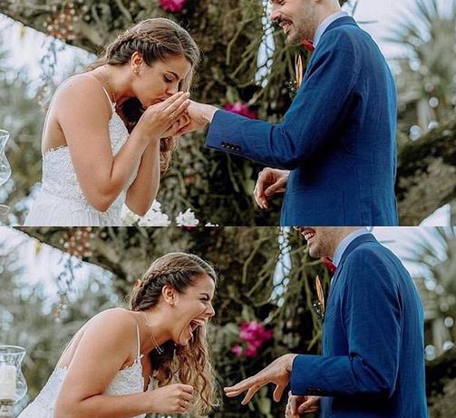 Casamento em Toque Toque
