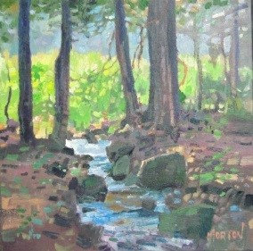 Inland Creek