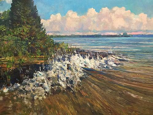 Chief's Point - Lake Huron