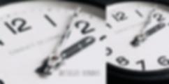 Brocante - décoration vintage industrielle campagne  - Horloge industrielle