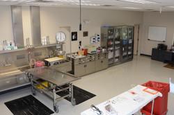 Kankakee County Morgue