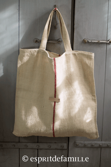 SAC A GRAINS ★ GRAND CABAS - XXL