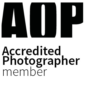 AOP Accredited Photographer