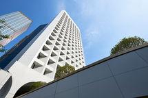 Hong Kong Murray Building