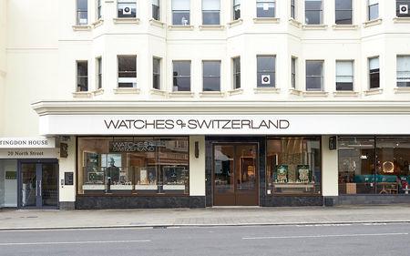 Watches of Swizterland