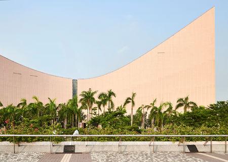 Hong Kong Culture Centre