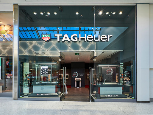 TAG Heuer Boutique In Watford