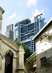 Hong Kong HSBC