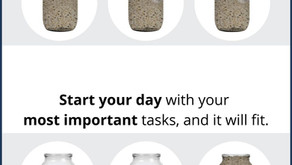 How to Have Your Most Productive Days