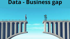 This Is How You Bridge the Data - Business Gap