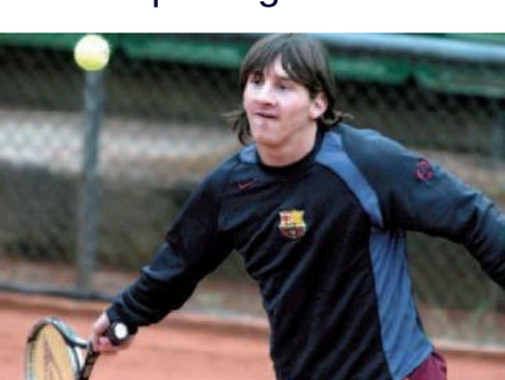 Don't make Messi play tennis: How to get the best out of Data Scientists