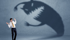 Fear is Your Best Advisor: How to Listen?