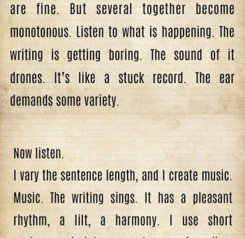 Want to Improve Your Writing? Don't Write Words. Write Music.